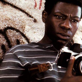 Films Cinema Nikon La Cite de Dieu
