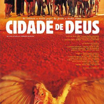 Films Cinema Nikon La Cité de Dieu