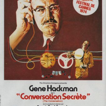 Films Cinema Nikon The Conversation