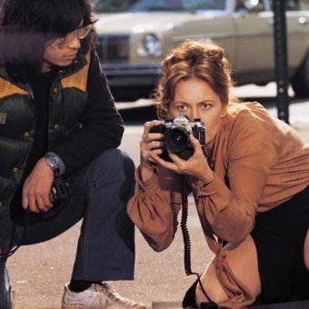 Films Cinema Nikon Les Yeux de Laura Mars