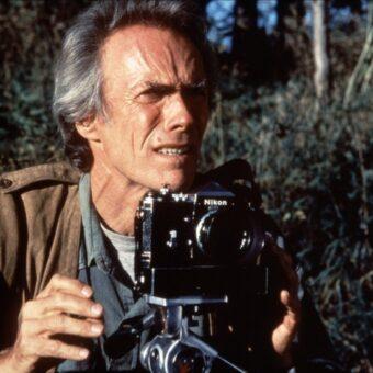 Films Cinema Nikon Sur la Route de Madison