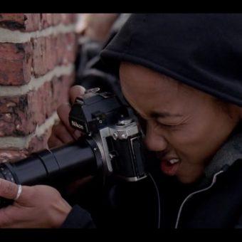 Films Cinema Nikon The Wire