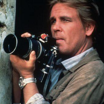Films Cinema Nikon Under Fire