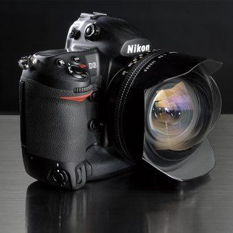 Collectionneur Thierry Ravassod Nikon D3