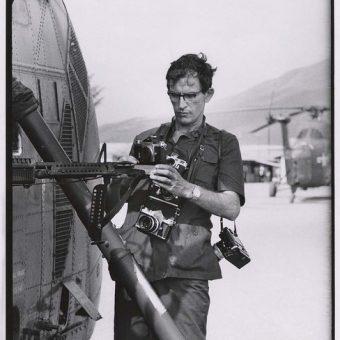 Nikonistes Nikon Larry Burrows