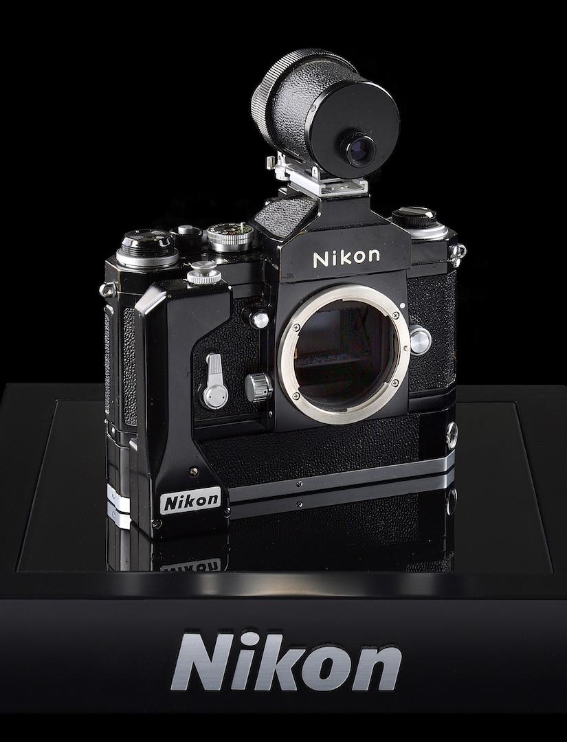 rencontres Nikon F3 meilleures applications de rencontres aux Émirats Arabes Unis