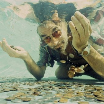 Nikonos Nikon underwater sous marin