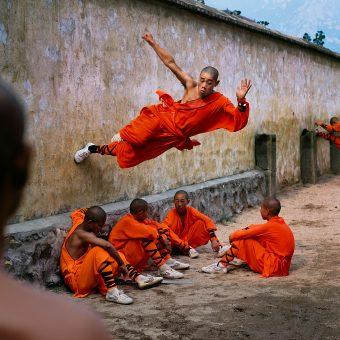 Nikonistes Nikon Steve McCurry