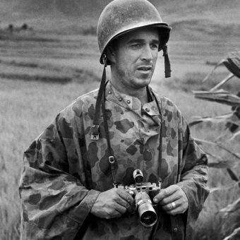 Nikonistes Nikon David Douglas Duncan