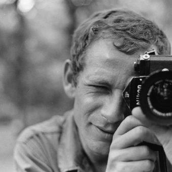 Nikonistes Nikon Gilles Caron