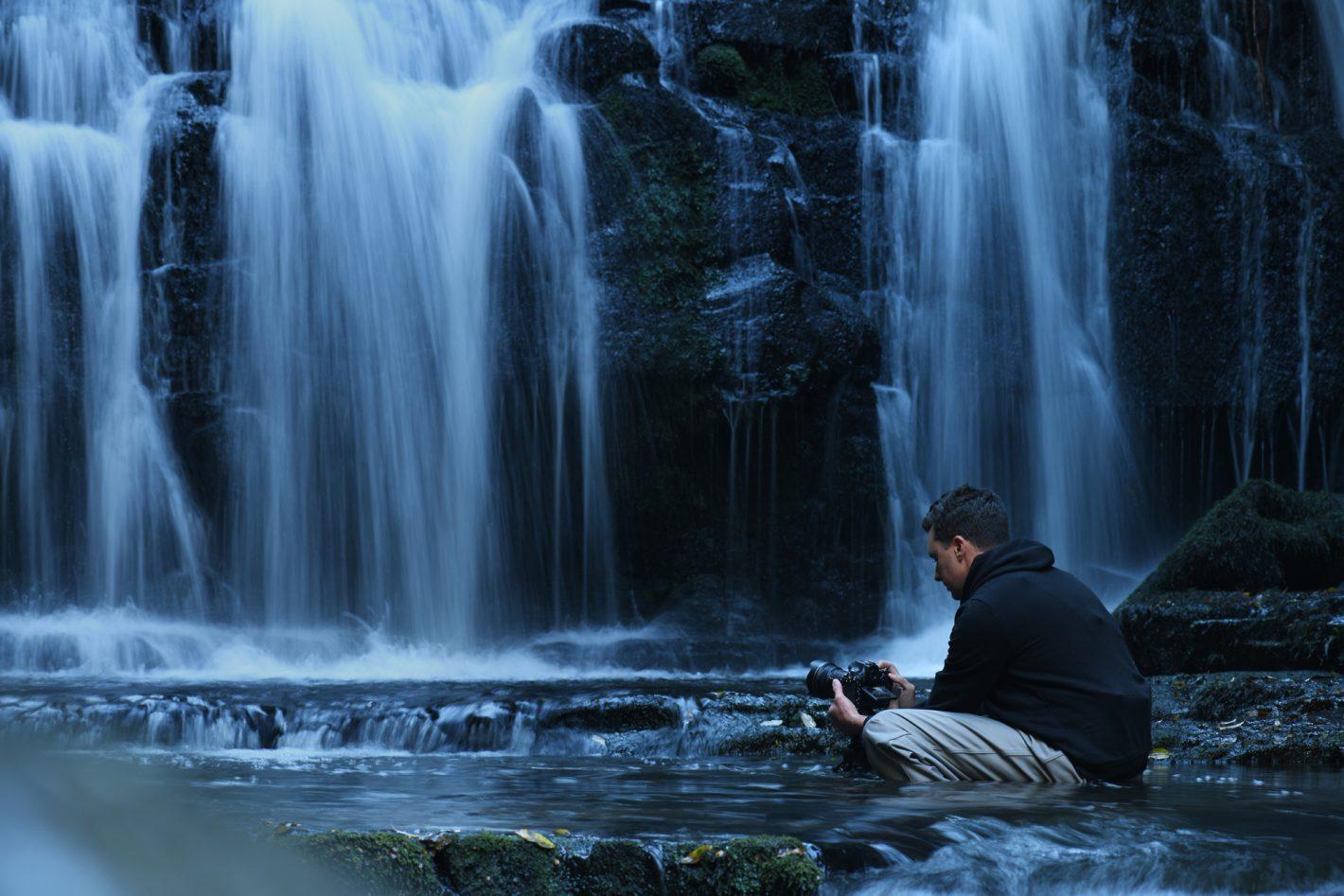 Nouveau Nikon D850, la combinaison parfaite de la haute résolution et de la vitesse © Luke Austin