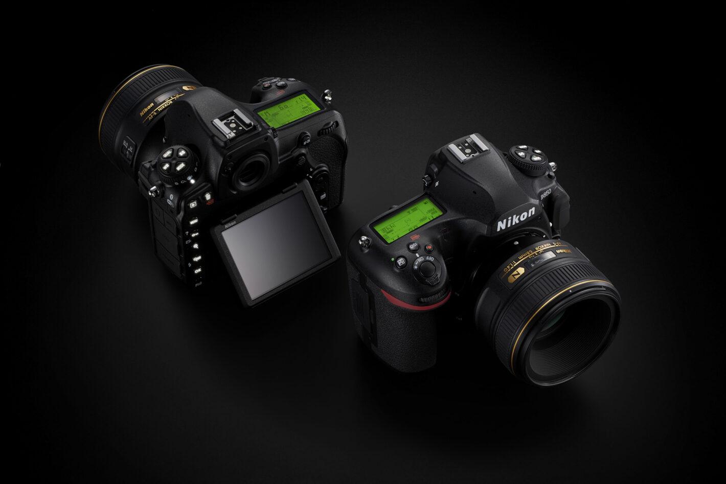 Nouveau Nikon D850, la combinaison parfaite de la haute résolution et de la vitesse