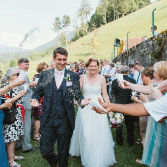 La photographie de mariage selon Thibault Copleux