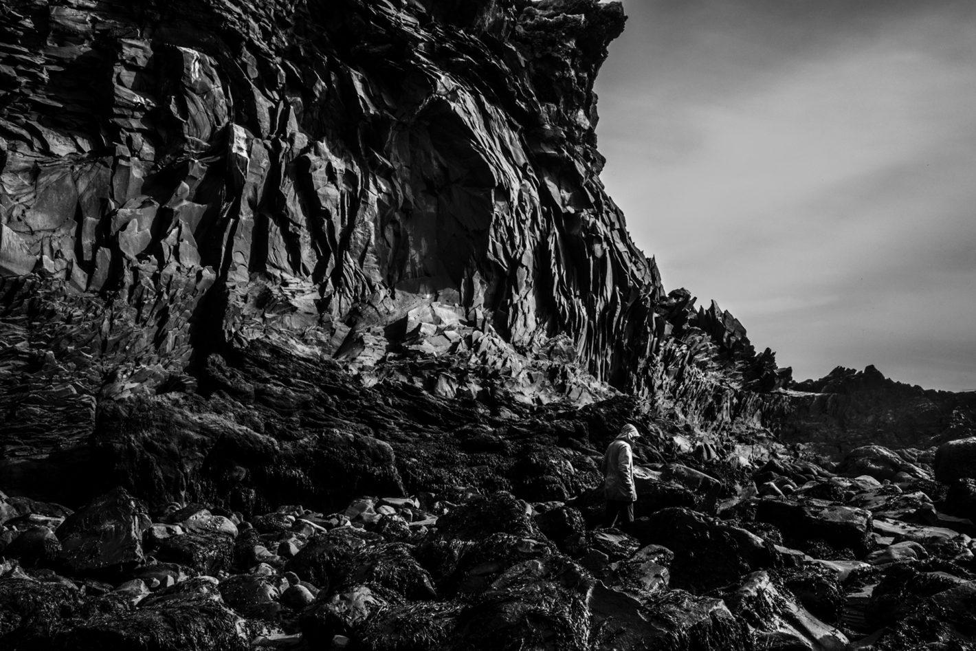Nordic Noir © Sebastien Van Malleghem