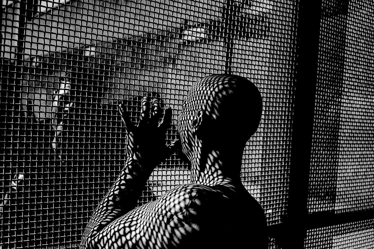 Prisons / 2011_2014 © Van Malleghem Sébastien