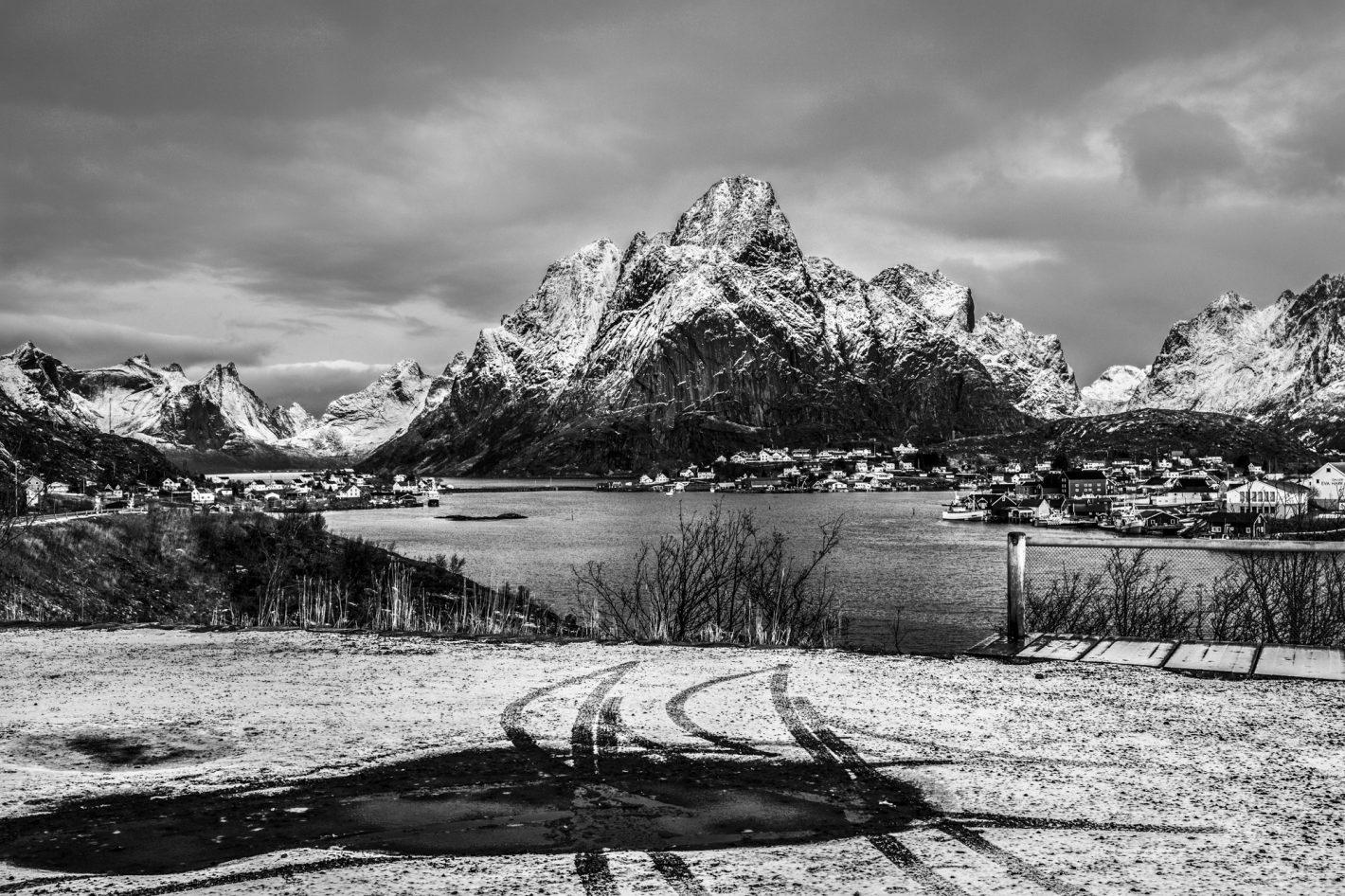 Nordic Noir © Sébastien Van Malleghem