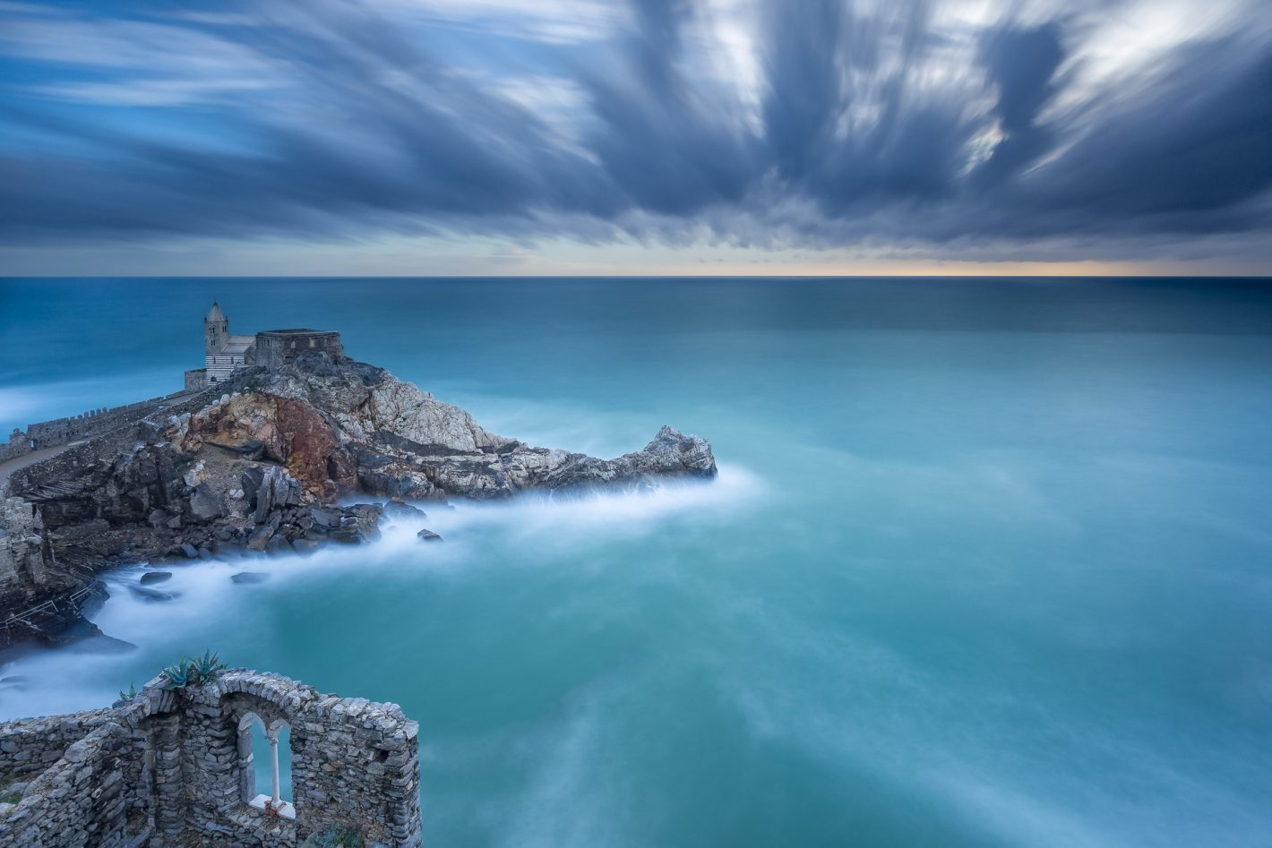 Passion Littoral avec le photographe Francesco Gola - Nikon D810