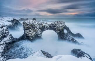 Passion Littoral avec le photographe Francesco Gola - Nikon D810