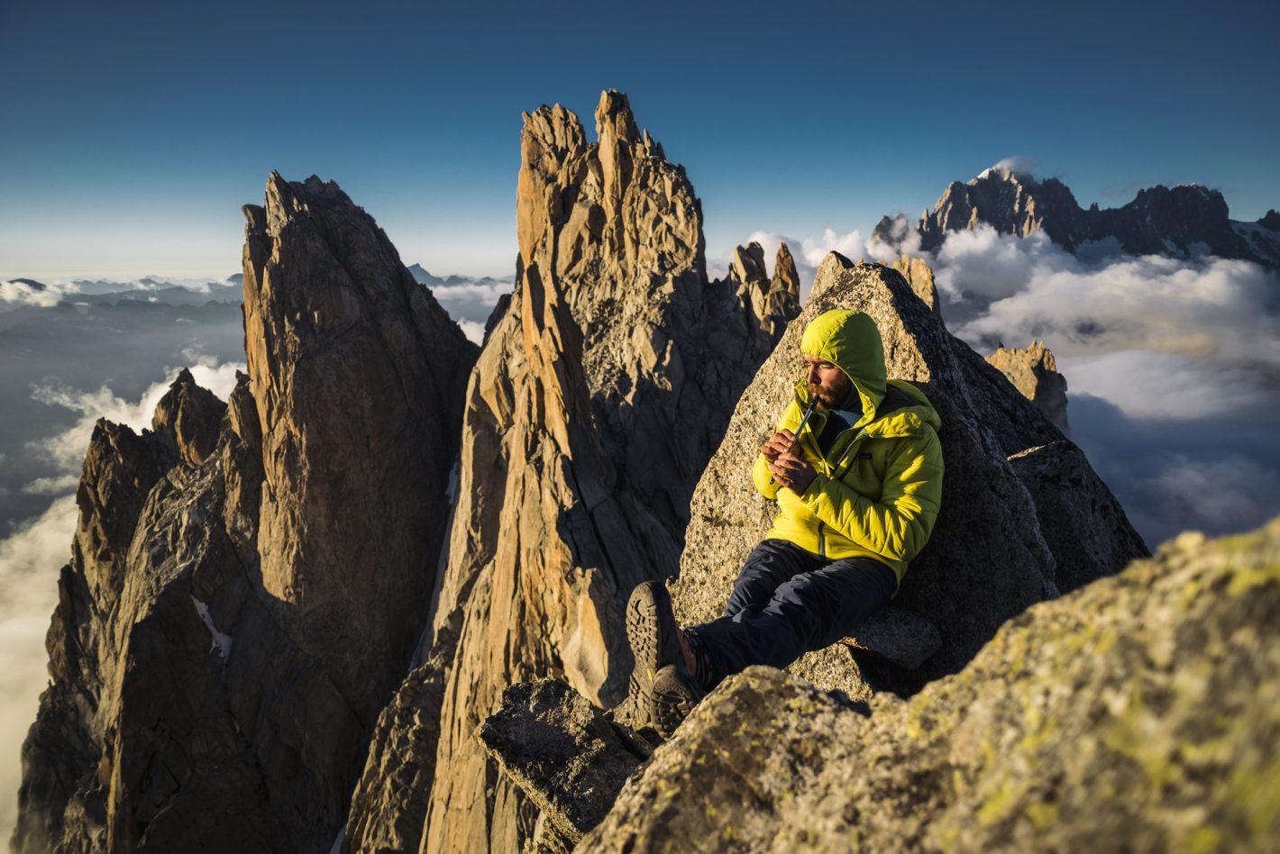 Allez plus haut avec le photographe Marc Daviet
