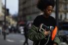 Street Style et photographie avec Antoine de Almeida