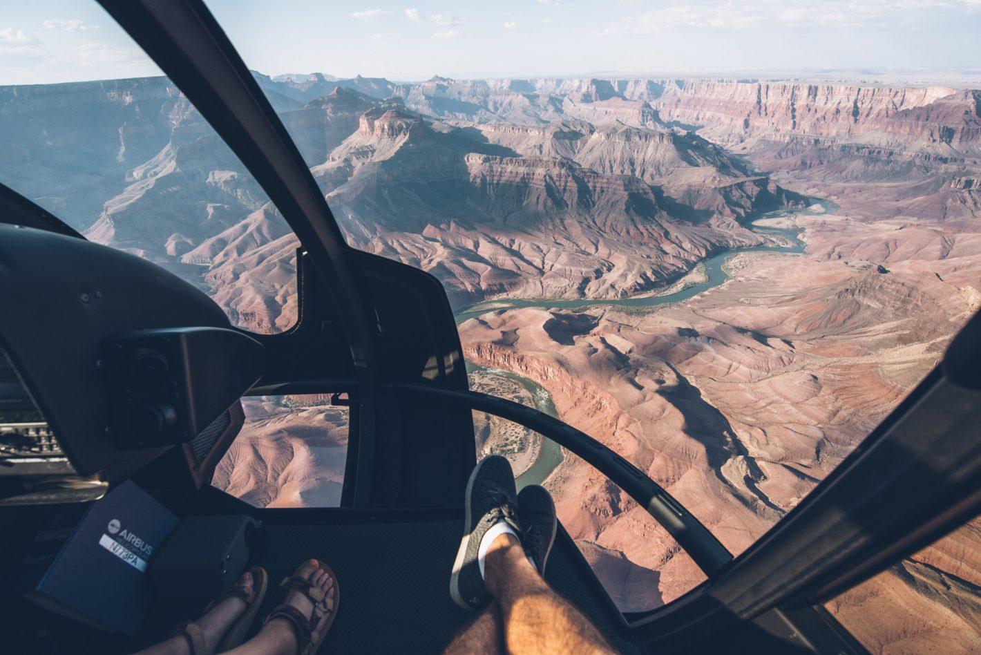 L'INSPIRATION VOYAGE DES BESTJOBERS N°2 : ÉCHAPPÉES DANS LE GRAND OUEST AMÉRICAIN - Grand Canyon