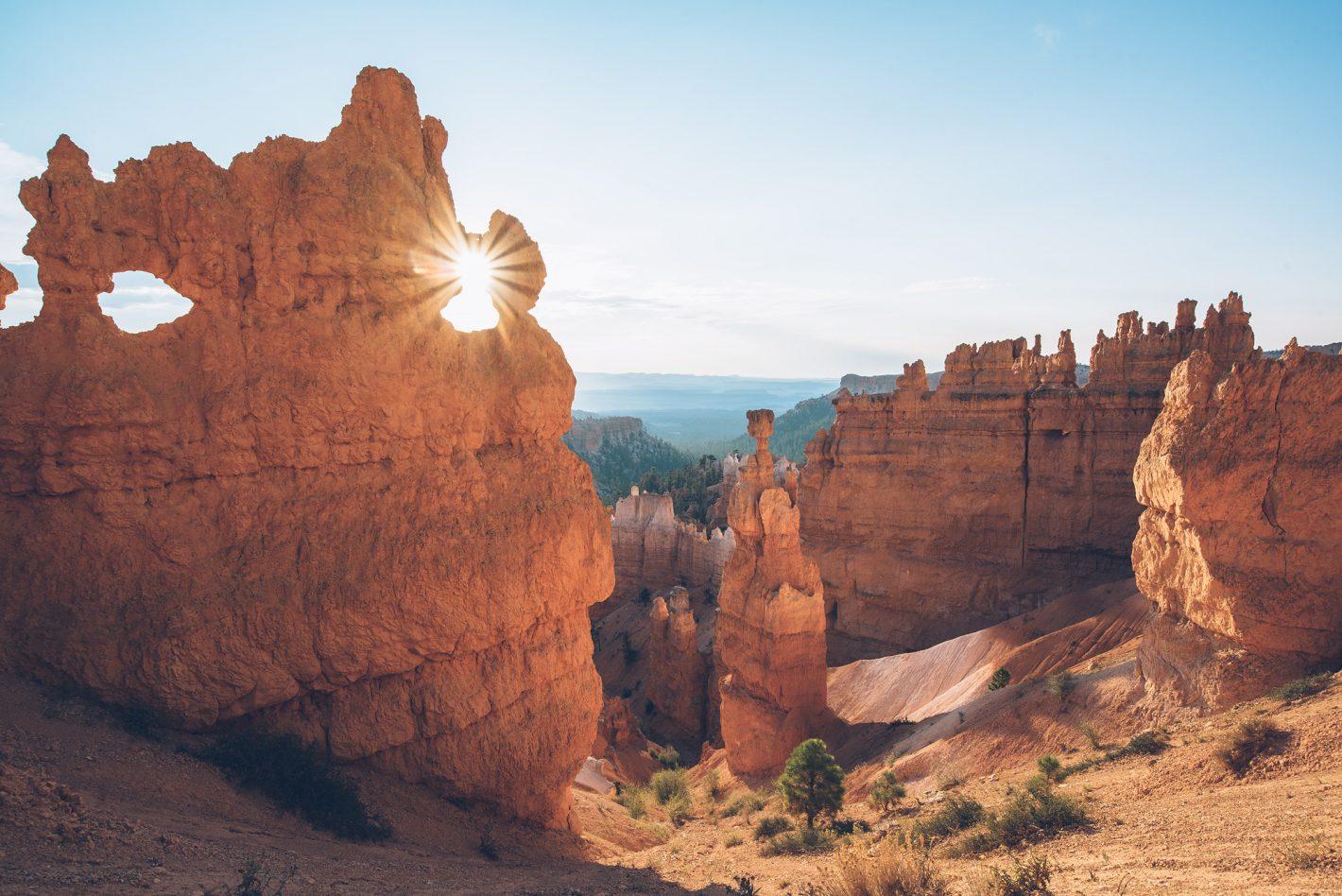 L'INSPIRATION VOYAGE DES BESTJOBERS N°2 : ÉCHAPPÉES DANS LE GRAND OUEST AMÉRICAIN - Bryce Canyon