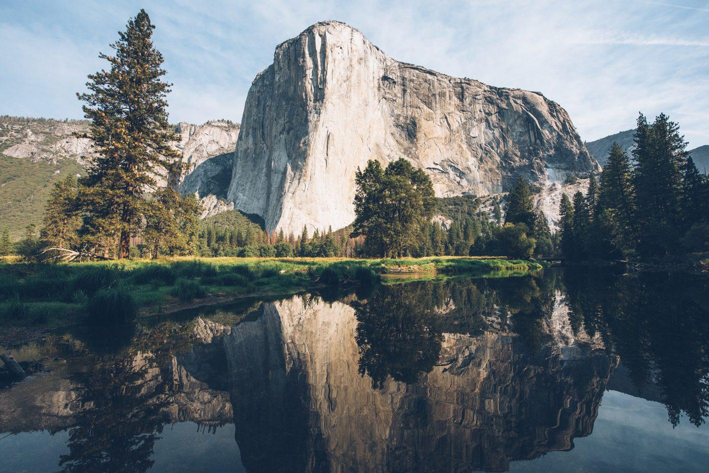 L'INSPIRATION VOYAGE DES BESTJOBERS N°2 : ÉCHAPPÉES DANS LE GRAND OUEST AMÉRICAIN - Yosemite