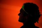 Corinne Dubreuil : ombre et lumière sur Roland Garros