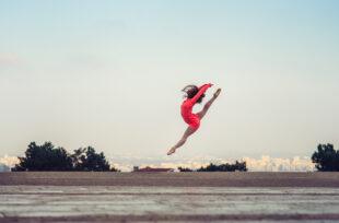 Quand Lyon danse avec les photographies de Yanis Ourabah