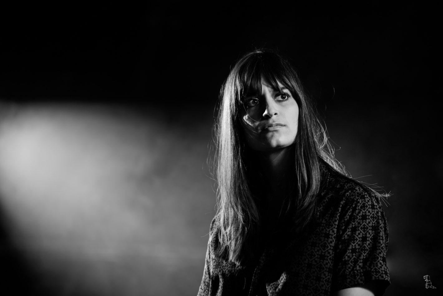 Au cœur des Transmusicales de Rennes par Elodie Le Gall