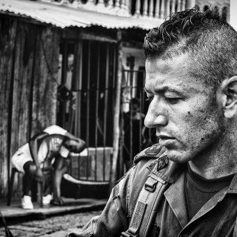 Buenaventura, tristes tropiques par Victor Raison