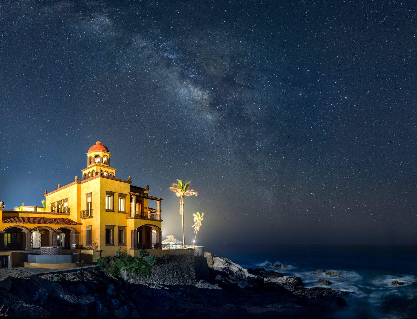 Nikon Plaza : Photo NightScape Awards, une nuit sous les étoiles