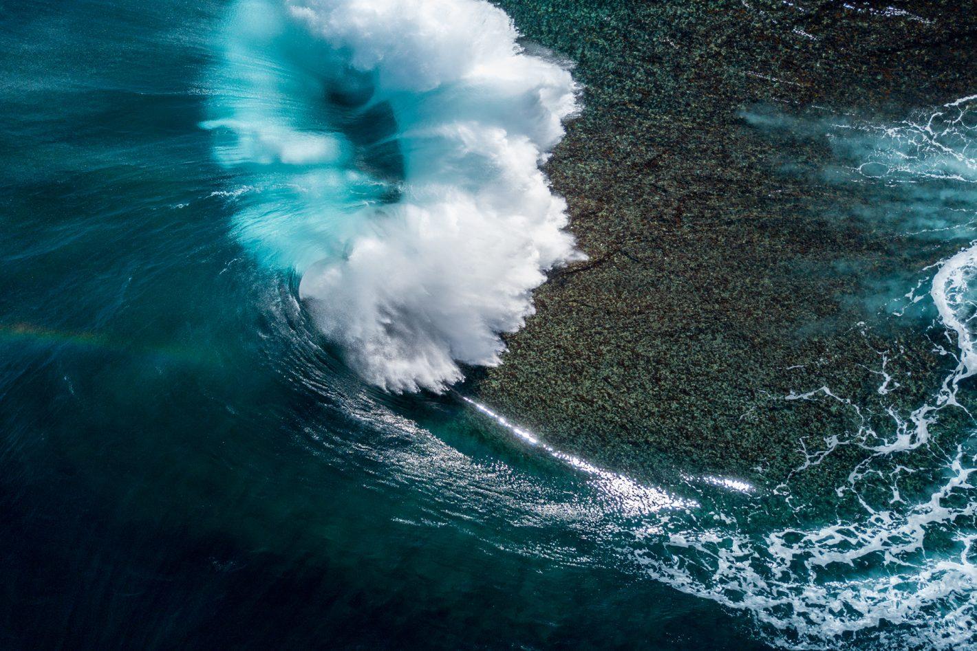 Découvrez les résultats du Nikon Surf Photo of the Year 2018