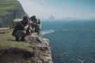 """""""The Moment"""" : en équilibre aux îles Féroé avec Andreas Thaulow"""