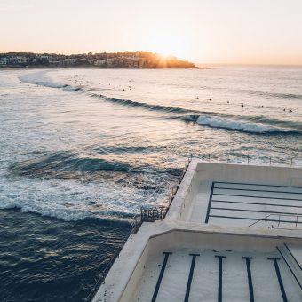 L'inspiration au voyage des BestJobers : Golden Hour, Australie