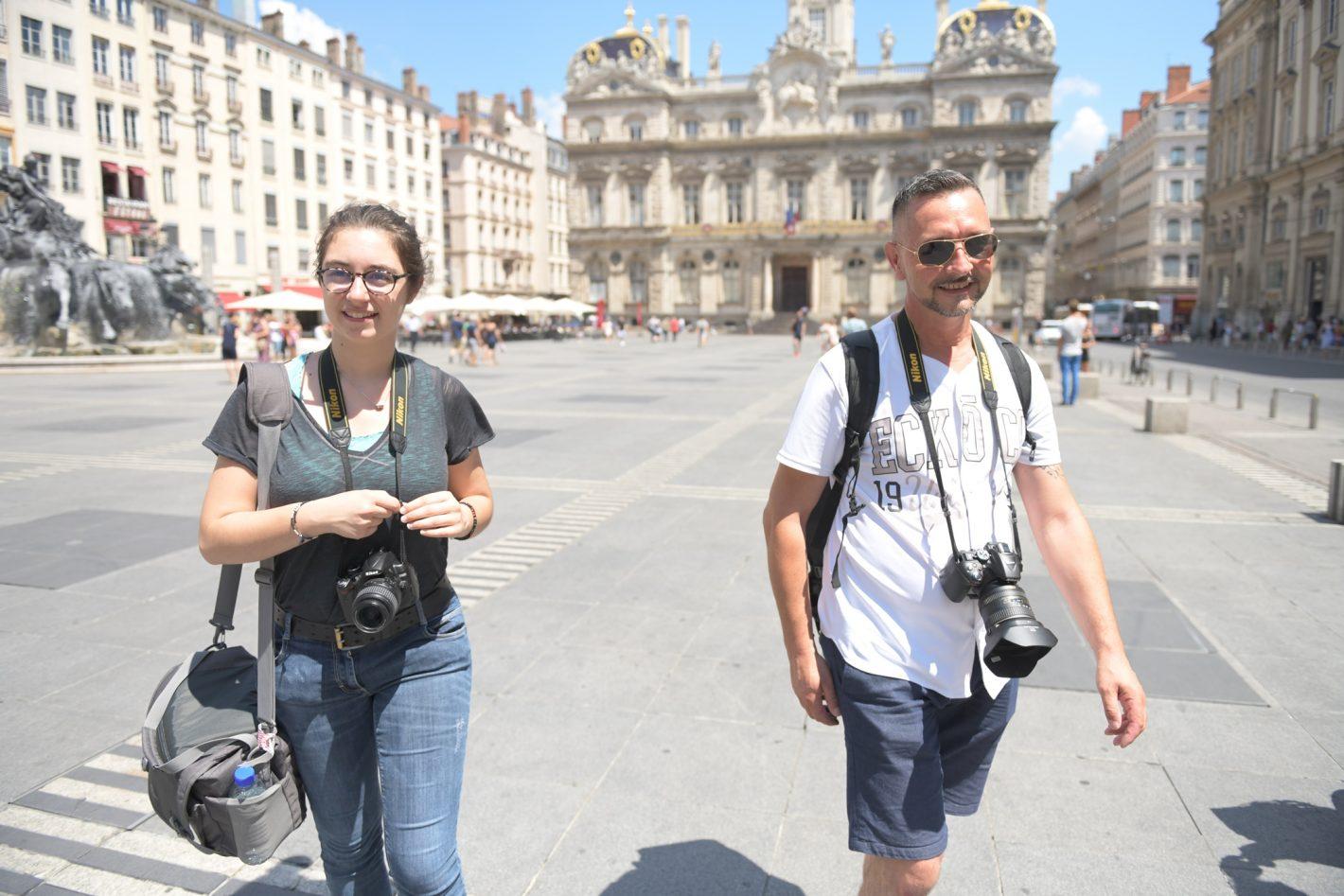 Retour sur l'événement Nikon Club Live à Lyon et son concours photo