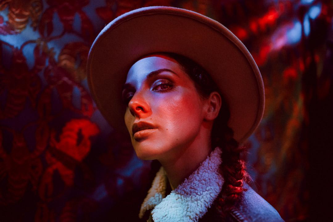 5 Astuces pour réussir vos photographies de portrait ! Crédit : William K