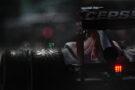 Sur le tracé du photographe de Formule 1 Mario Renzi