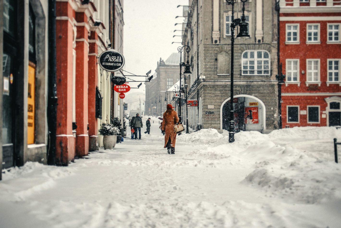 L'enivrante Pologne d'Erik Witsoe