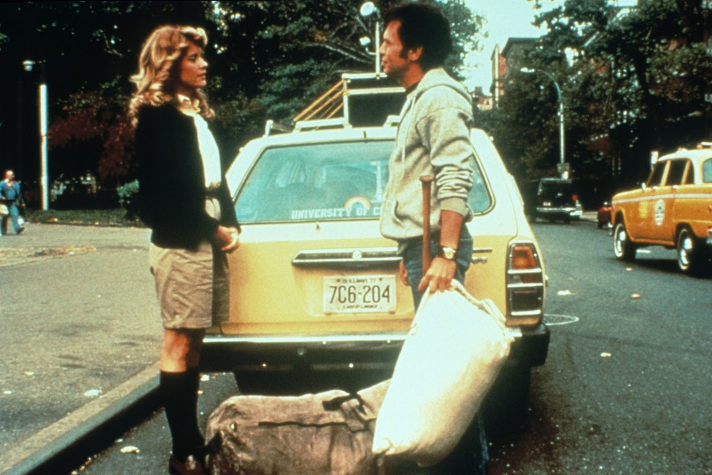 Quand Harry rencontre Sally (When Harry met Sally) - © Columbia Pictures