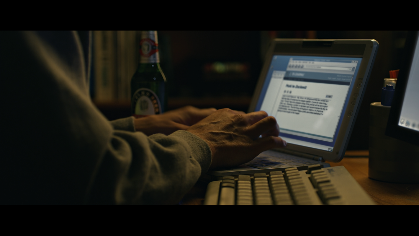 The Social Network - © Sony Pictures