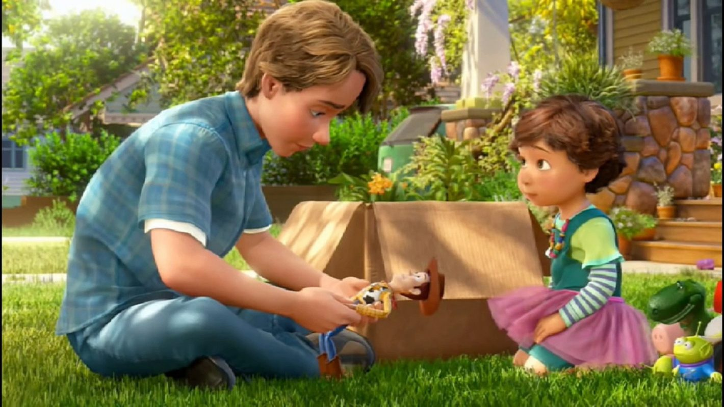 Toy Story 3 - © Pixar / Walt Disney Studios Motion Pictures