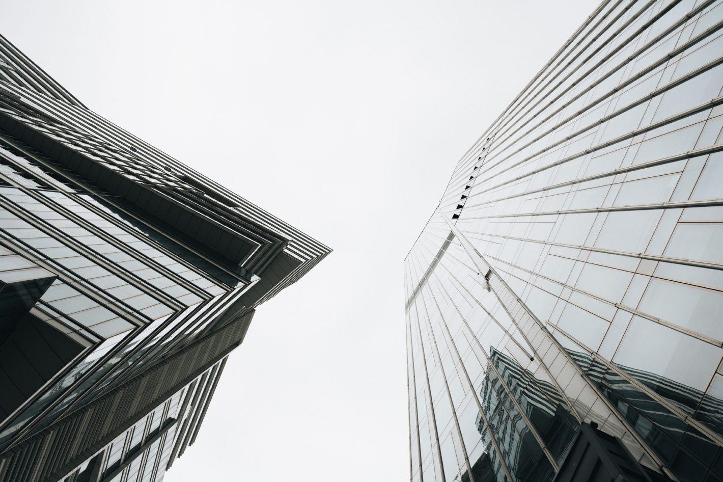 L'architecture minimaliste avec le Nikon Z7 par Darkhan Zhagiparov