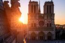 Notre-Dame, source d'inspiration sans limite pour les photographes
