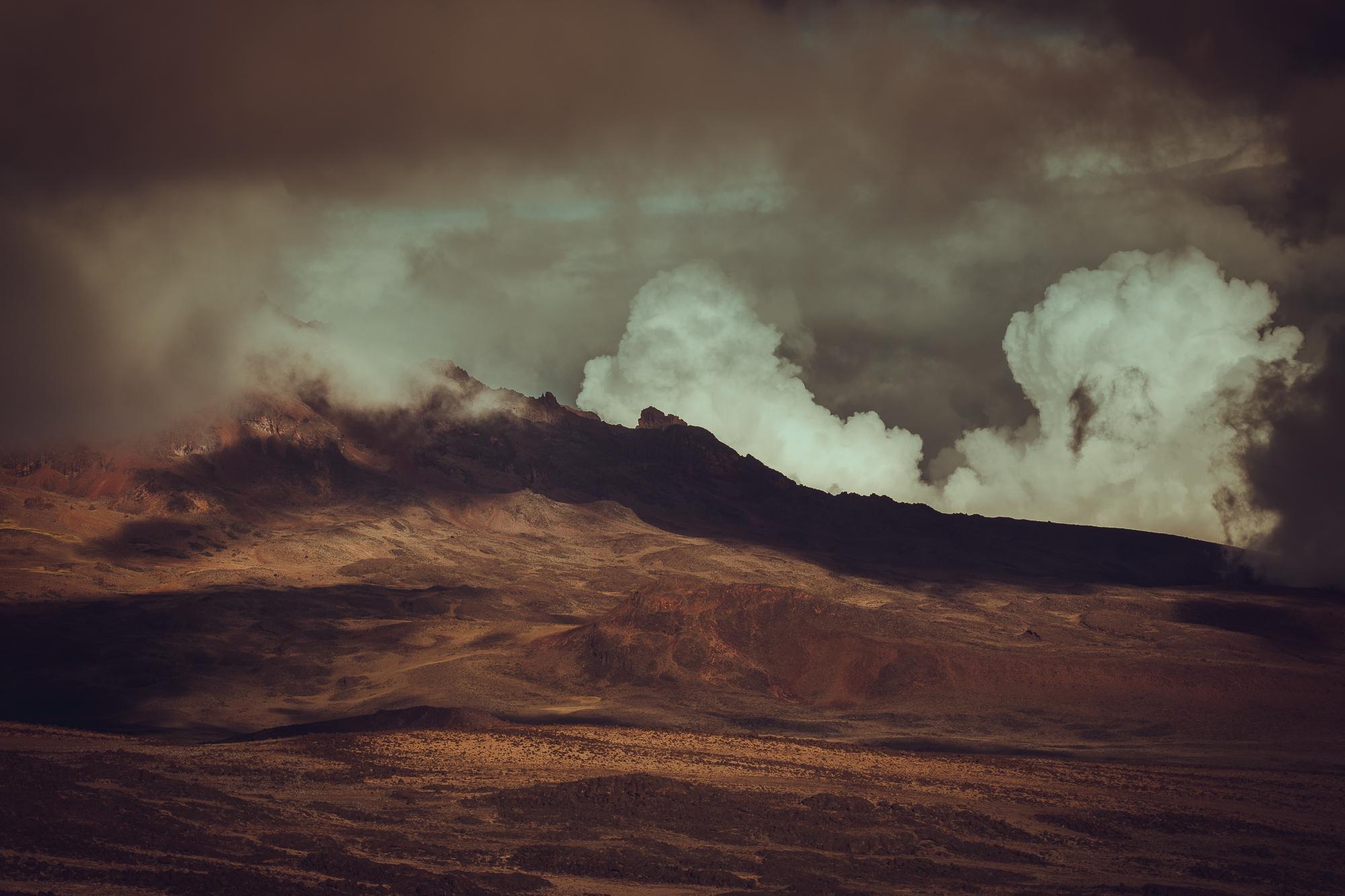 L'ascension du Kilimandjaro avec Yohan Terraza I NIKON LE MAG