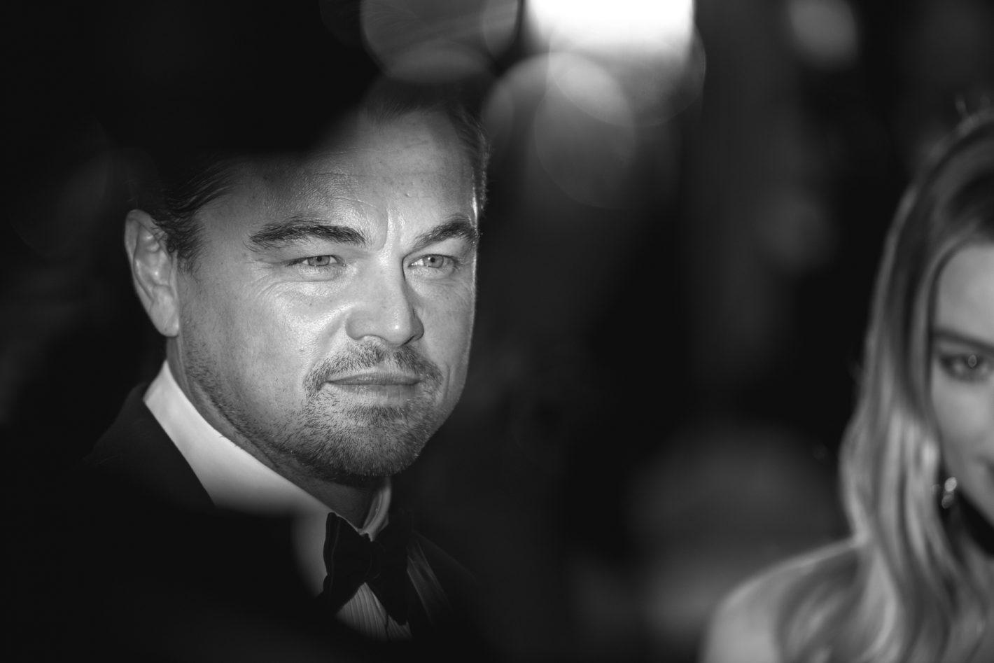 Festival de Cannes : le tapis rouge en noir & blanc par Pauline Maillet