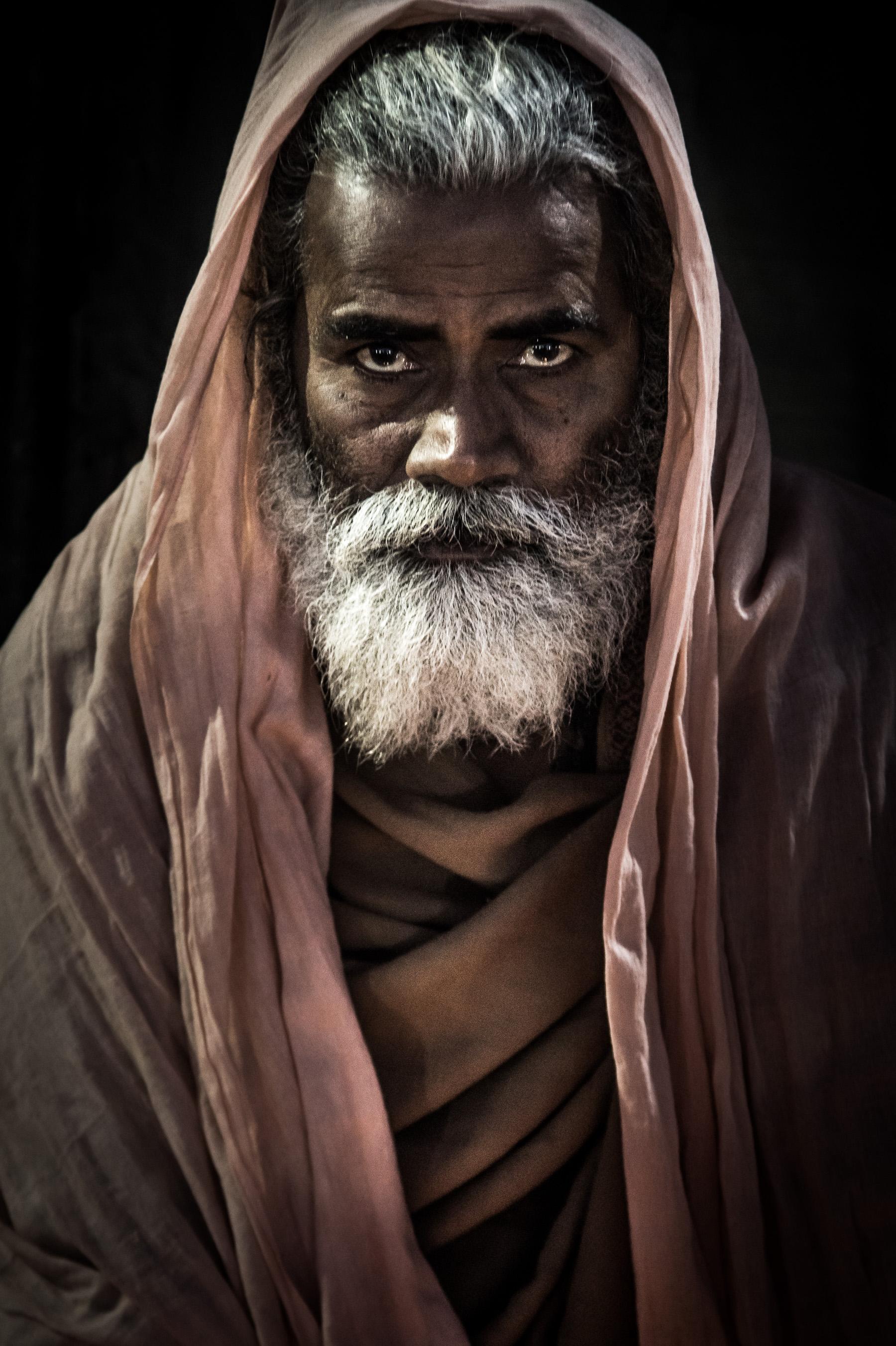 La Kumbha Mela de Prayagraj 2019 en Inde par Alexandre Sattler