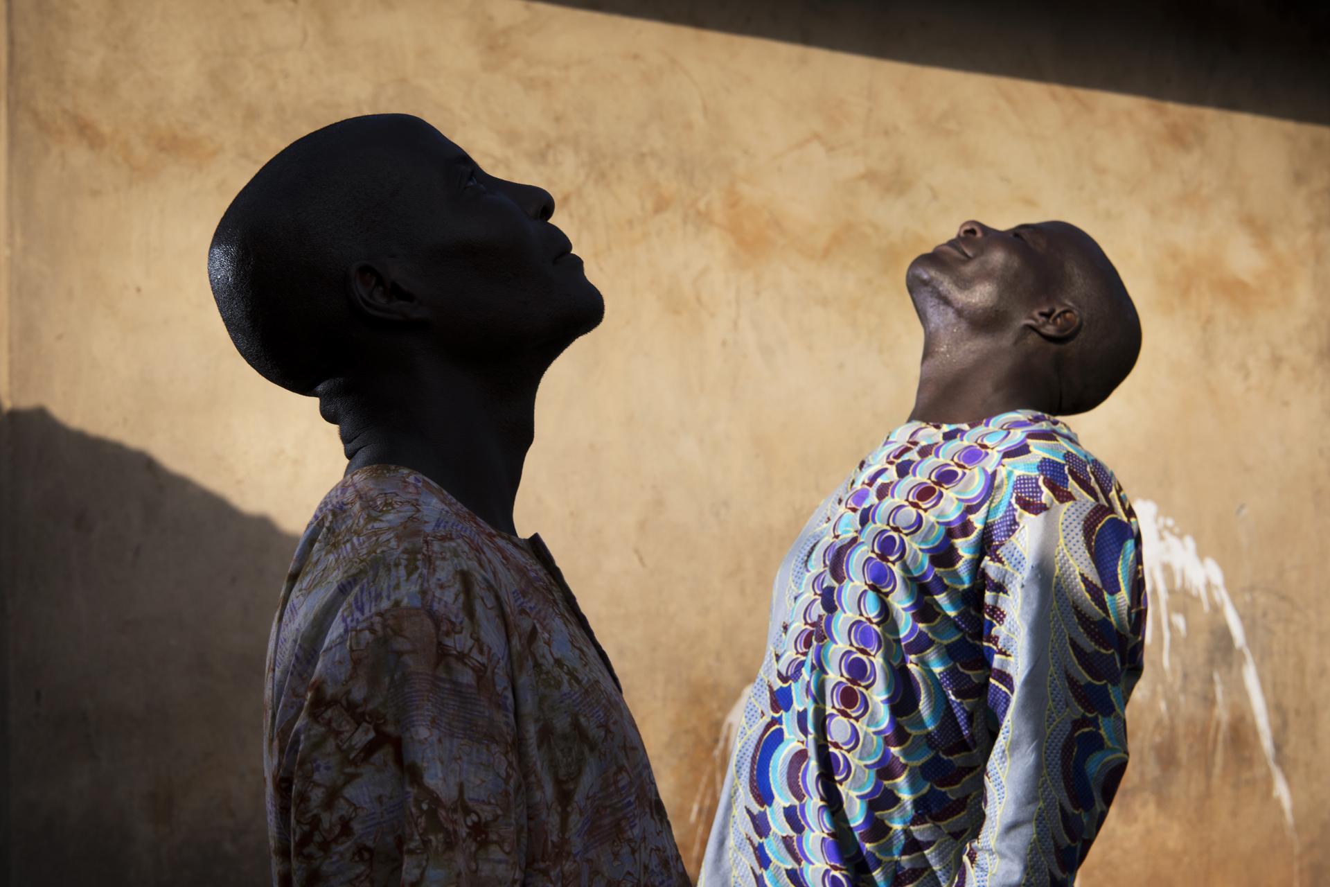 Bénédicte Kurzen et Sanne De Wilde documentent la gémellité au Nigéria