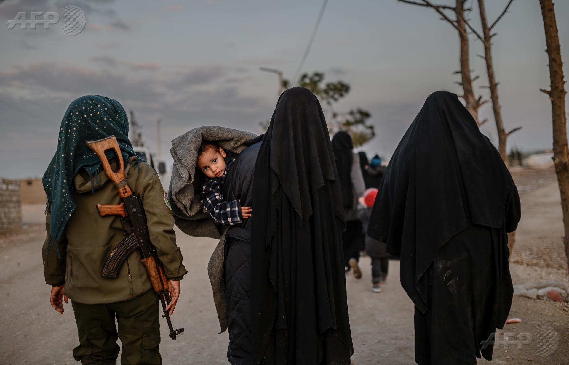 La sélection 2019 des photographies AFP pour l'opération « Regard des jeunes de 15 ans »