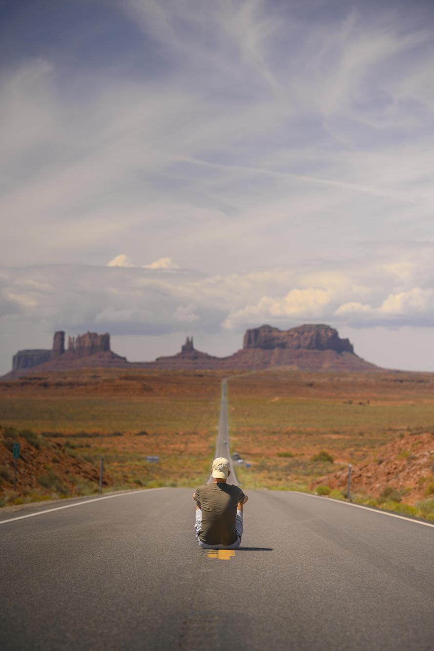 Un Road Trip lumineux avec Aurore Alifanti et le Nikkor Z 85mm f/1.8